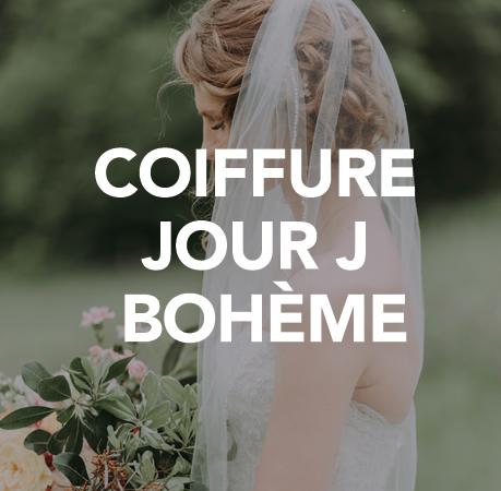 coiffure-mariee-boheme-jour-j-Le-Chignon